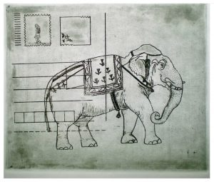 elephant-postcard;