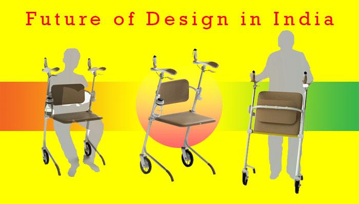 future of design in India, futuristic design India, Indian design future