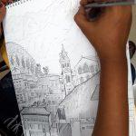 sketching-classes-in-delhi