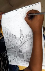 sketching-classes-in-delhi