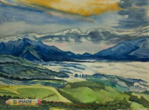 Foggy-mountain-watercolour-painting-classes