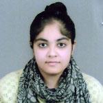 Gargi Malik, iMADE Creative studio one year Fine art diploma student