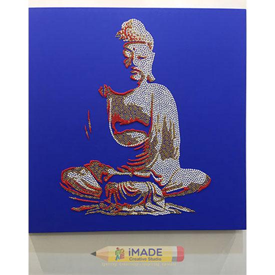 imade-creative-studio-india-art-fair-visit, fine art classes, design classes, nid classes, nift classes, uceed classes