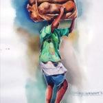 bfa-painting-entrance-exam-watercolor
